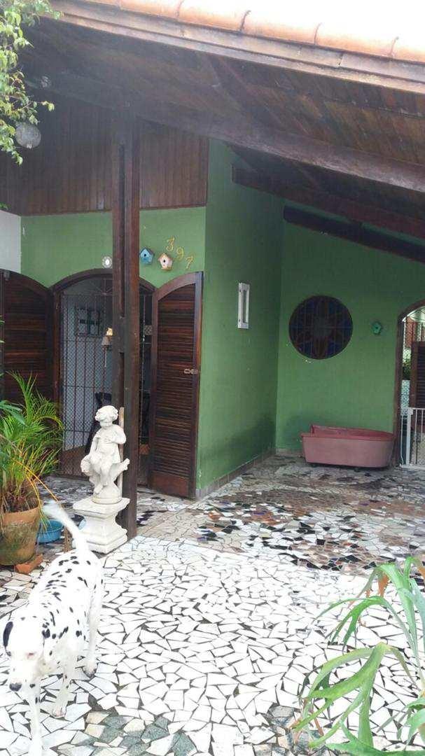casa com 3 dorms, caiçara, praia grande - r$ 220.000,00, 102m² - codigo: 298101 - v298101