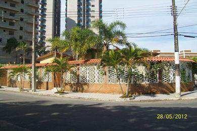 casa com 3 dorms, caiçara, praia grande - r$ 800.000,00, 210m² - codigo: 326300 - v326300