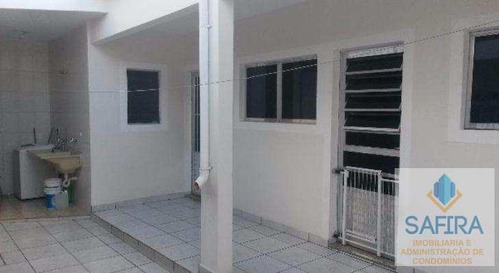 casa com 3 dorms, calmon viana, poá - r$ 590.000,00, 0m² - codigo: 509 - v509