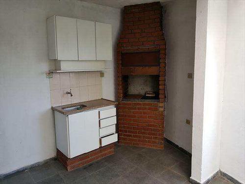 casa com 3 dorms, centro, itapecerica da serra - r$ 350.000,00, 80m² - codigo: 1033 - v1033
