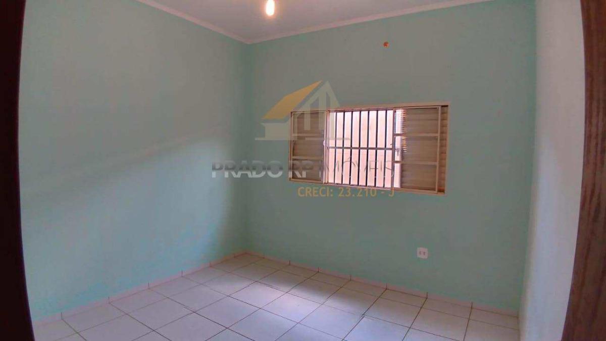 casa com 3 dorms, centro, jardinópolis - r$ 280.000,00, 180m² - codigo: 55956 - v55956