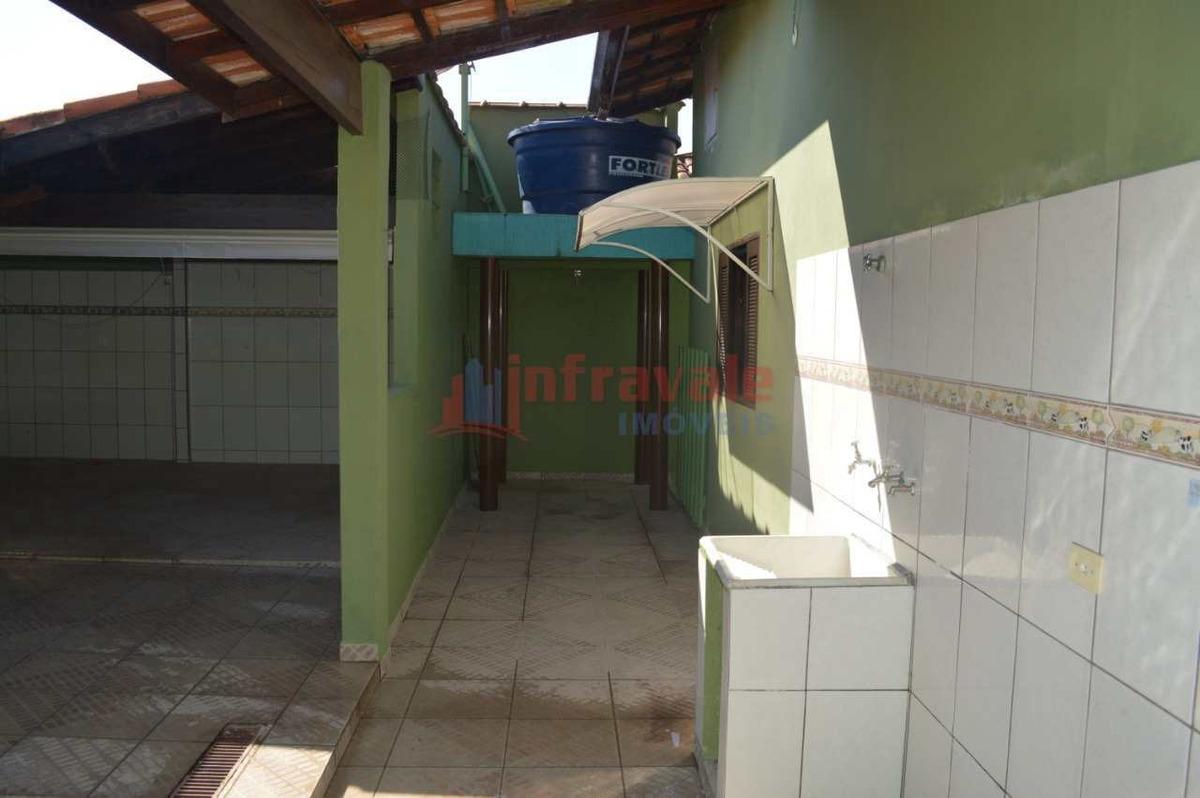 casa com 3 dorms, cidade jardim, jacareí - r$ 320 mil, cod: 9370 - v9370