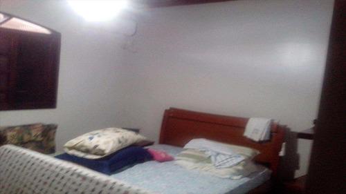 casa com 3 dorms, cidade naútica, são vicente - r$ 385 mil, cod: 140 - v140