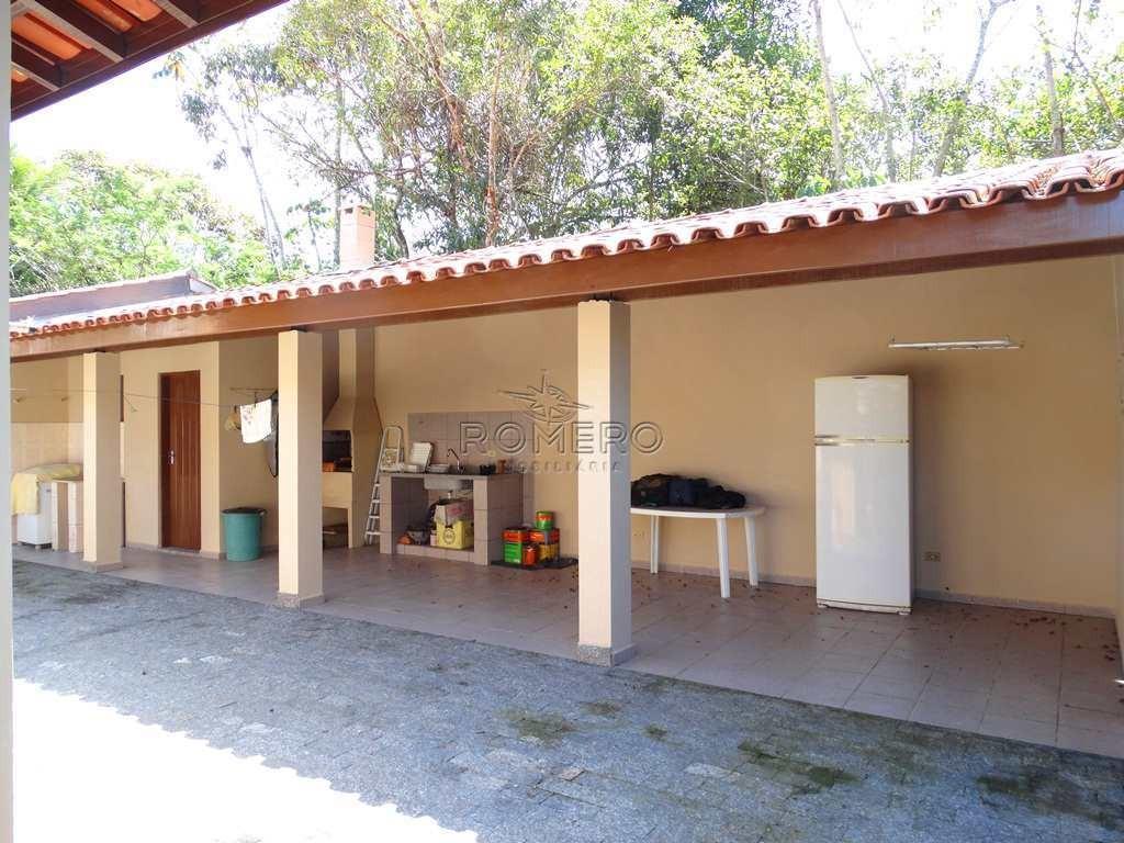 casa com 3 dorms, condomínio lagoinha, ubatuba - r$ 680 mil, cod: 788 - v788