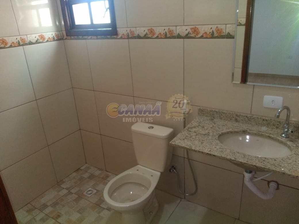 casa com 3 dorms, gaivotas, itanhaém - r$ 390 mil, cod: 7623 - v7623