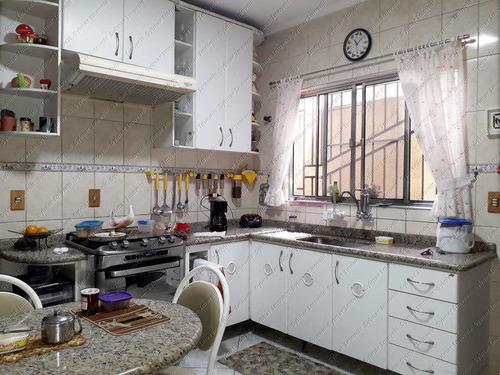 casa com 3 dorms, gopoúva, guarulhos - r$ 550 mil, cod: 2264 - v2264