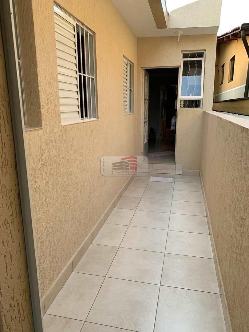 casa com 3 dorms, independência, são bernardo do campo - r$ 590 mil, cod: 295 - v295