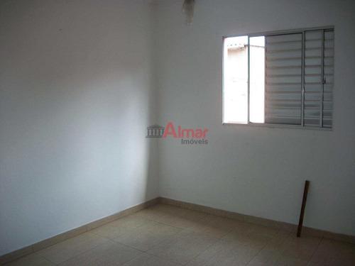 casa com 3 dorms, itaquera, são paulo - r$ 650 mil, cod: 7021 - v7021