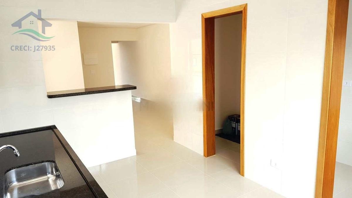 casa com 3 dorms, jardim do lago, atibaia - r$ 570 mil, cod: 2119 - v2119
