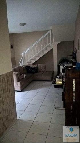 casa com 3 dorms, jardim mercedes, ferraz de vasconcelos - r$ 300.000,00, 181m² - codigo: 741 - v741