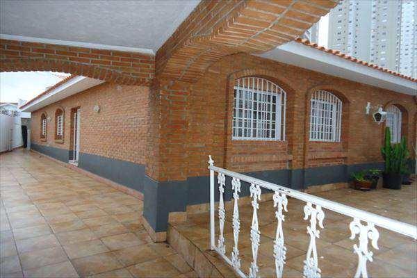casa com 3 dorms, jardim monte kemel, são paulo - r$ 1.2 mi, cod: 306 - v306