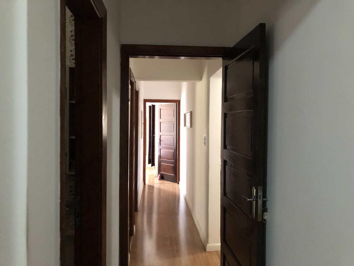 casa com 3 dorms, jardim monte kemel, são paulo - r$ 850 mi, cod: 3166 - v3166