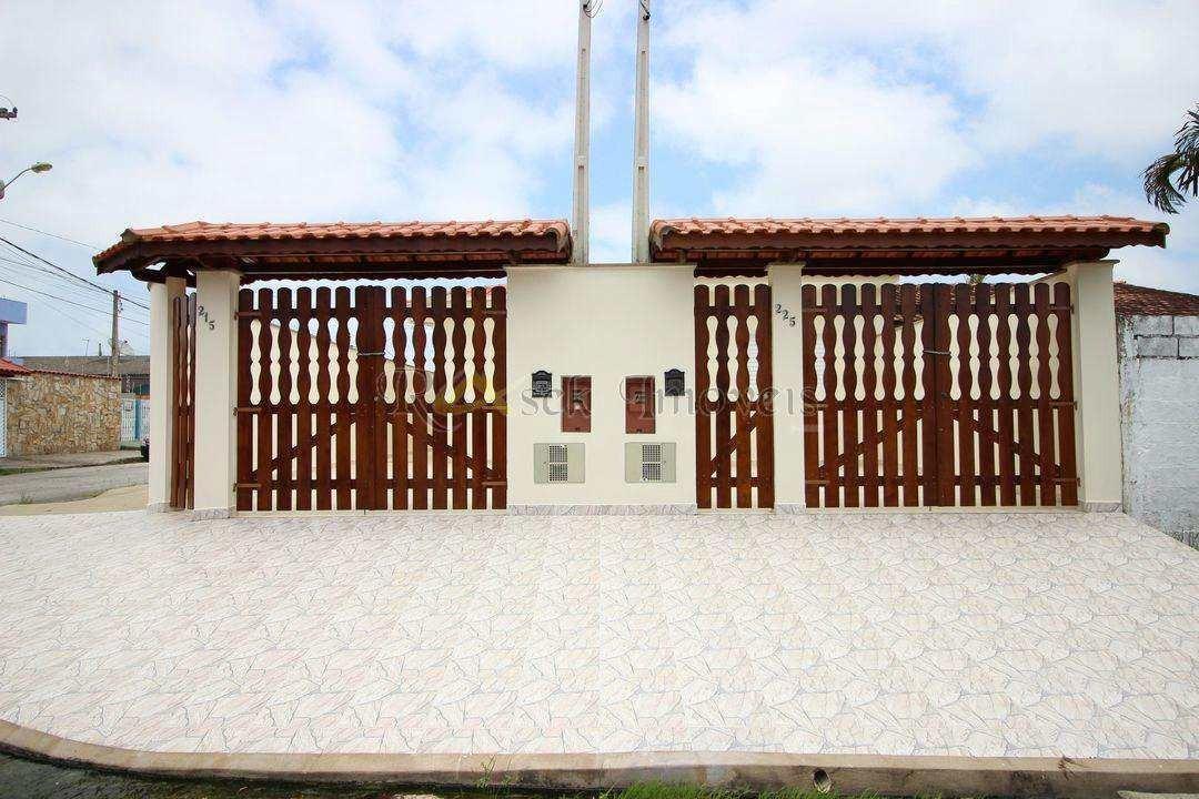 casa com 3 dorms, jardim santa júlia, itanhaém -  cod: 223 - v223