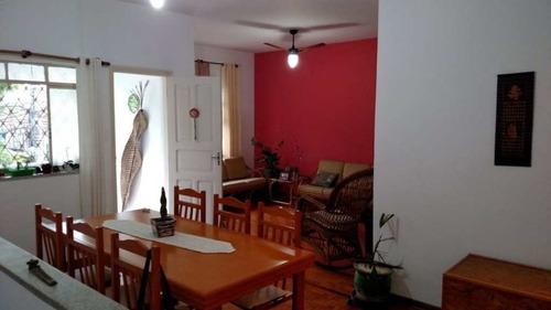 casa com 3 dorms, marapé, santos - r$ 335 mil, cod: 8465 - v8465