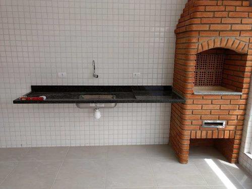 casa com 3 dorms, marapé, santos - r$ 750.000,00, 175m² - codigo: 10561 - v10561