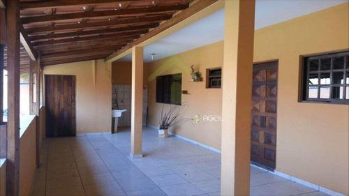 casa com 3 dorms, parque boa vista, embu-guaçu - r$ 530.000,00, 230m² - codigo: 101 - v101