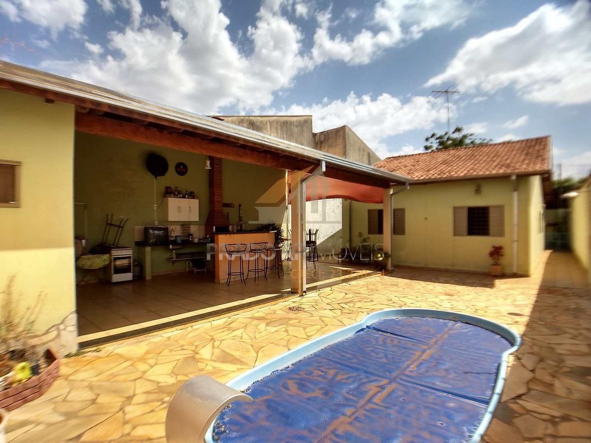 casa com 3 dorms, parque dos lagos, ribeirão preto - r$ 370 mil, cod: 56262 - v56262