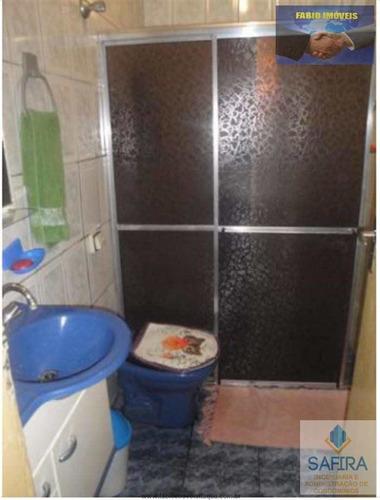 casa com 3 dorms, parque piratininga, itaquaquecetuba - r$ 320.000,00, 0m² - codigo: 43 - v43