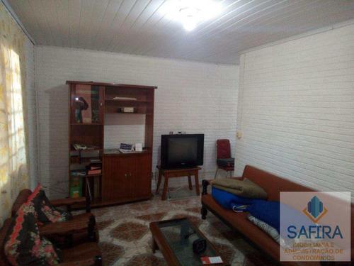 casa com 3 dorms, pedreira, itaquaquecetuba - r$ 300.000,00, 0m² - codigo: 381 - v381