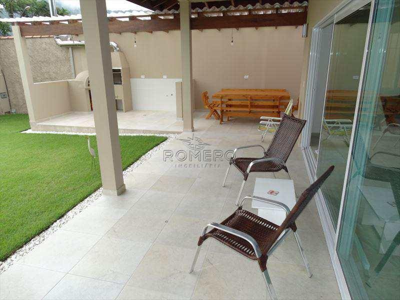 casa com 3 dorms, praia da lagoinha, ubatuba - r$ 550.000,00, 150m² - codigo: 529 - v529