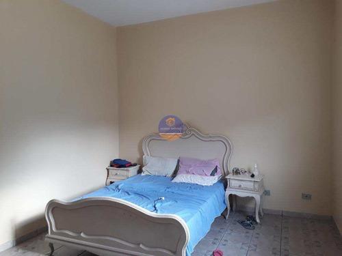 casa com 3 dorms, santa eugenia, mongaguá - r$ 230 mil
