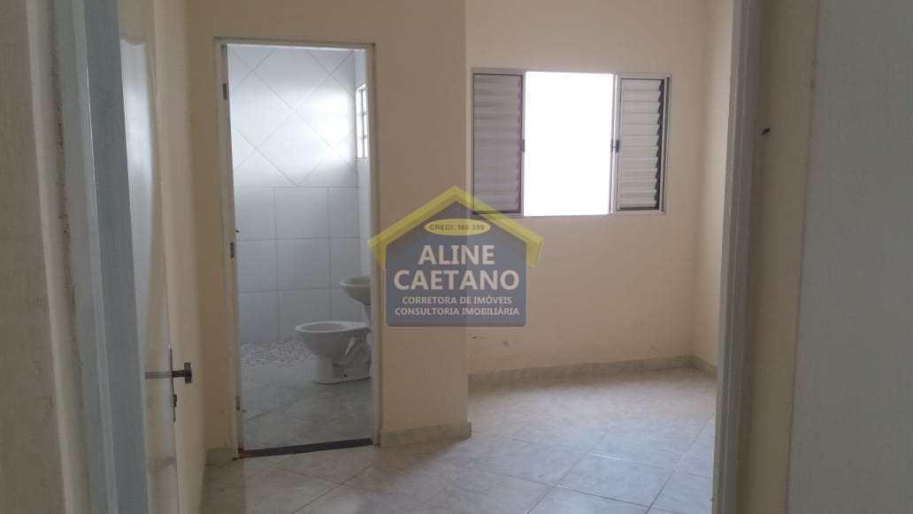 casa com 3 dorms, sítio do campo, praia grande - r$ 330 mil, cod: ac4041 - vac4148