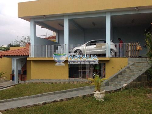 casa com 3 dorms, vila correa, ferraz de vasconcelos - r$ 700 mil, cod: 63294 - v63294