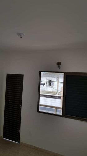 casa com 3 dorms, vila mateo bei, são vicente - r$ 270 mil, cod: 11636 - v11636