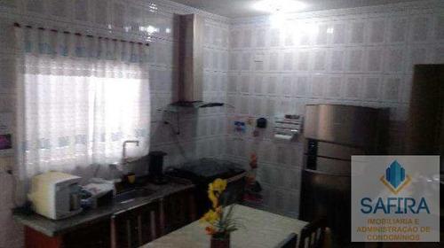 casa com 3 dorms, vila são carlos, itaquaquecetuba - r$ 330.000,00, 0m² - codigo: 402 - v402