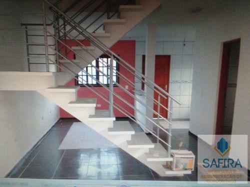 casa com 3 dorms, vila virgínia, itaquaquecetuba - r$ 350.000,00, 0m² - codigo: 400 - v400