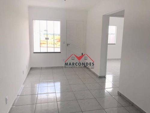 casa com 3 quartos - ca0119