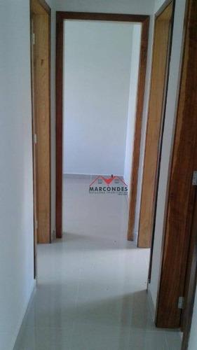 casa com 3 quartos - ca0158