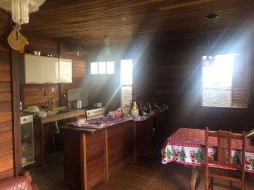 casa com 3 quartos e escritura em itanhaém - ref 3670-p