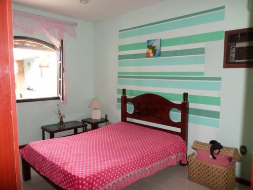 casa com 3 quartos em condomínio! - 243