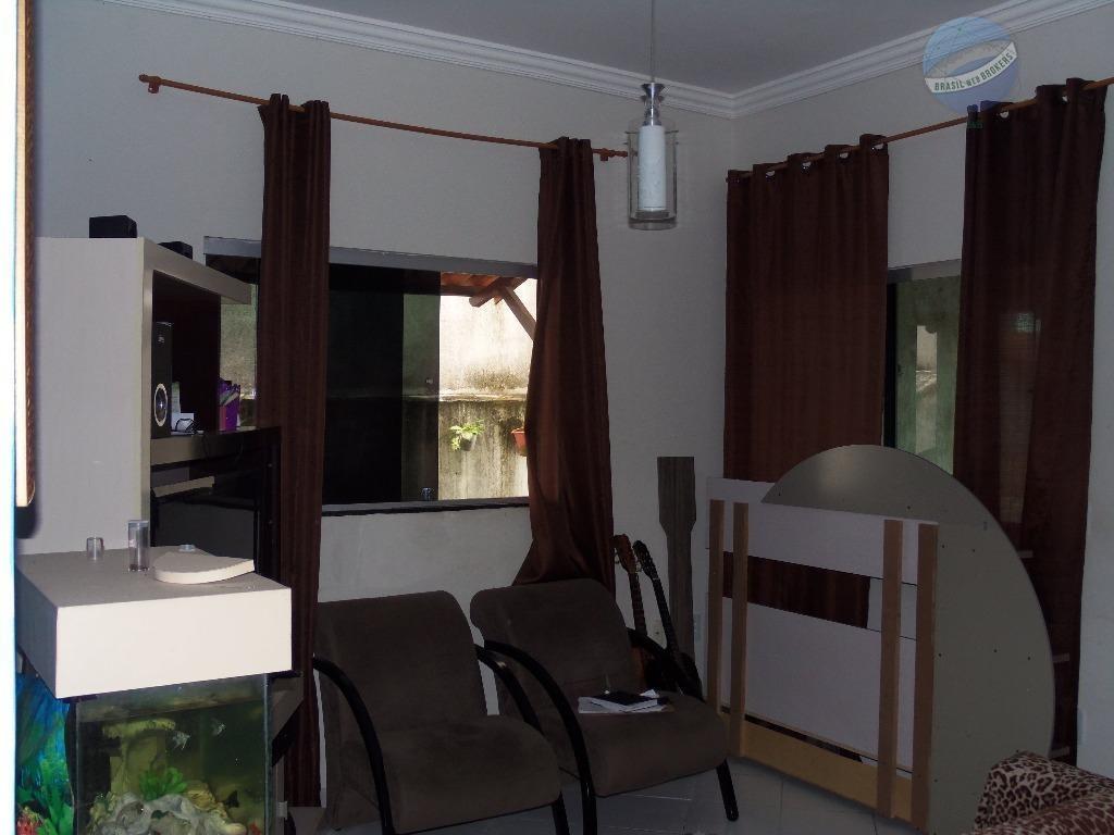 casa com 3 quartos, em condomínio fechado, pertinho da maria lacerda - ca0064