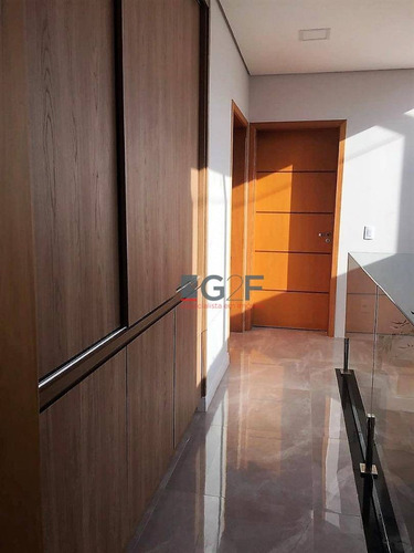 casa com 3 quartos em swiss park  estuda permuta-campinas - sp - ca6136