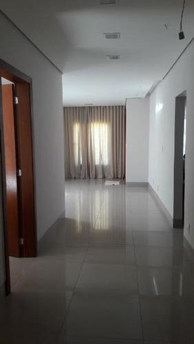 casa com 3 quarto(s) no bairro paiaguas em cuiabá - mt - 00276
