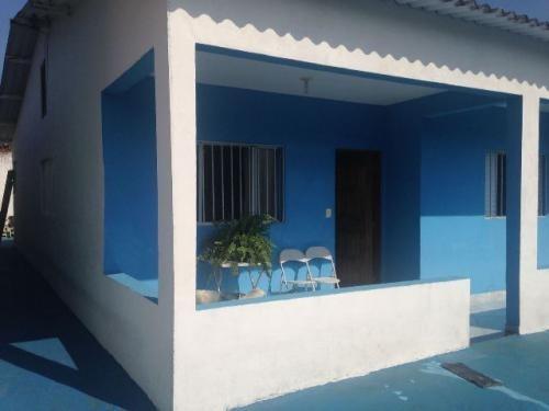 casa com 3 quartos no lado praia, itanhaém-sp!!