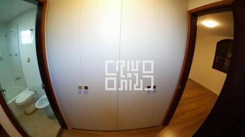 casa com 3 quartos para alugar, 200 m² por r$ 2.900/mês - itaipu - niterói/rj - ca0031