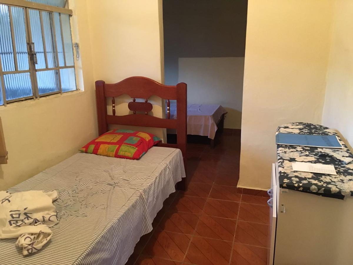 casa com 3 quartos para alugar no conjunto lagoa em belo horizonte/mg - 1444