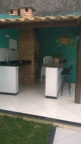 casa com 3 quartos para comprar no arvoredo ii em contagem/mg - 44708