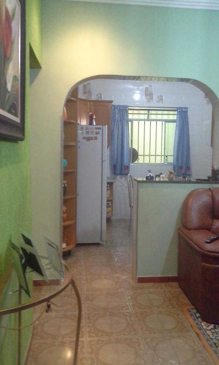 casa com 3 quartos para comprar no bandeirantes em contagem/mg - 5684
