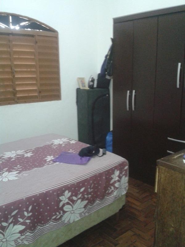 casa com 3 quartos para comprar no bonsucesso em vespasiano/mg - 2215