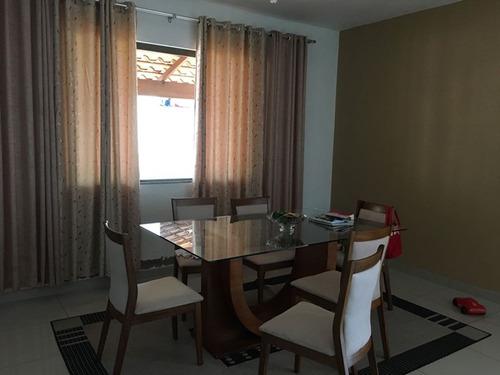 casa com 3 quartos para comprar no casa branca em brumadinho/mg - 1147