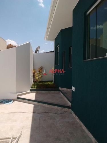 casa com 3 quartos para comprar no masterville em sarzedo/mg - 3904