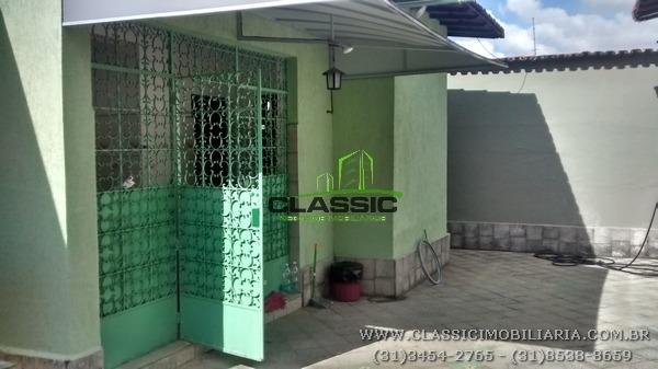 casa com 3 quartos para comprar no planalto em belo horizonte/mg - 2157