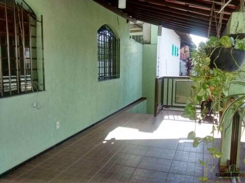 casa com 3 quartos para comprar no planalto em belo horizonte/mg - 2856
