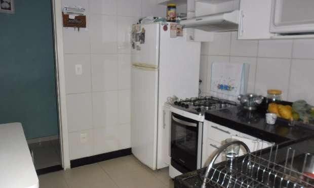 casa com 3 quartos para comprar no planalto em belo horizonte/mg - 43922
