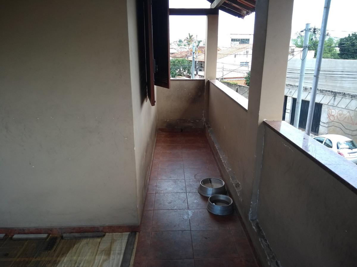 casa com 3 quartos para comprar no planalto em belo horizonte/mg - 44060
