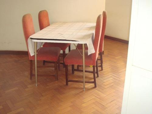 casa com 3 quartos para comprar no sagrada família em belo horizonte/mg - 3951